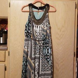 Really pretty long dress